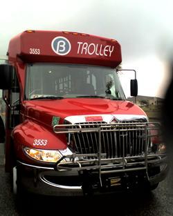 B Trolley