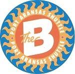 The B Trolley Logo