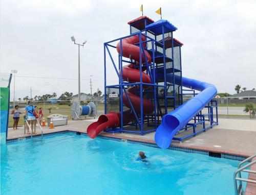 Community Park Pool