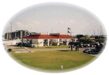 City Marina Pavilion